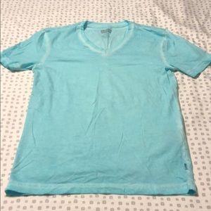 Shirt sleeve Levi v-neck
